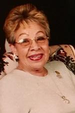 Rebecca Molina