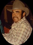 Esteban  Garza Sr.