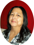 Rosa Alba Garcia