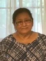 Elva Hernandez