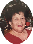 Adela R.  Granado