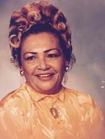 Amelia R.  Garza