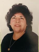 Rosa Solis Hernandez