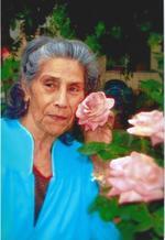 Cristina M. Rodriguez