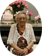 Manuela De La Rosa