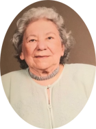 Angelica P. Gonzales