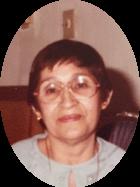 Hortencia Garza Ybarra