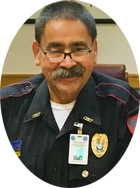 Chief Arturo  Espinosa