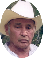 Horacio Garza Salinas