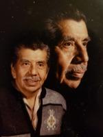 Jose F.  Moreno