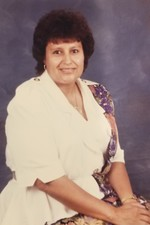 Trinidad S.  Gonzalez