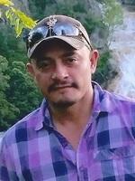 Adolfo  Urbina, Jr.