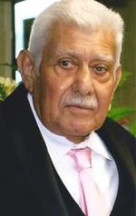"""Federico """"Lico""""   Vela"""