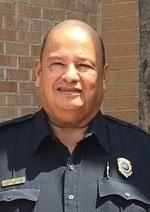 Fire Chief Rolando    Espinoza