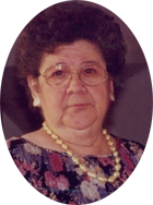 Victoriana H. Cavazos