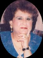 Maria Belia Villarreal