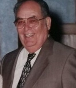 Ruben Serna